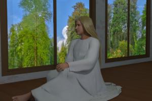 大天使ラファエルと視た天界
